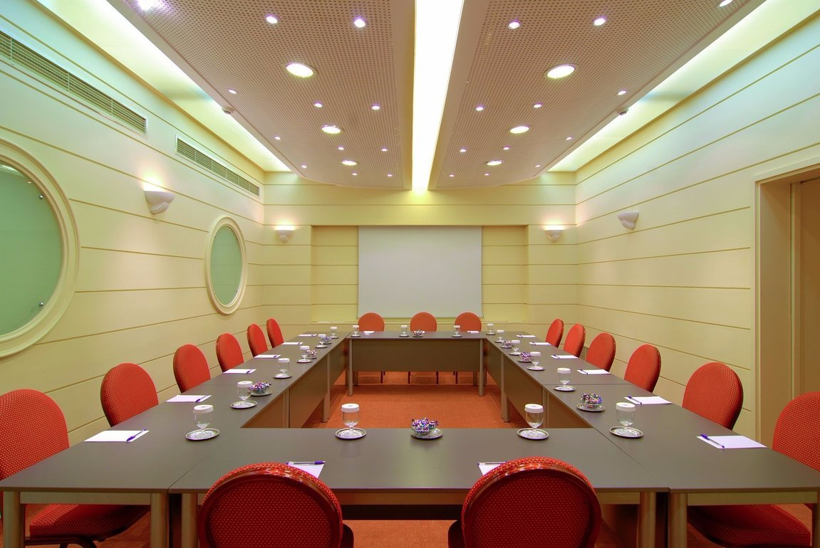 business meeting venues hotel athens